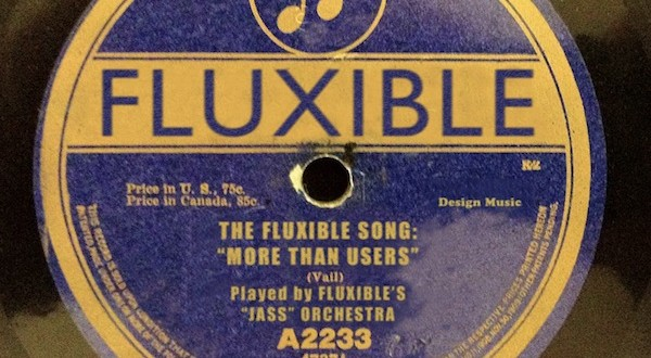 The Fluxible Song (More Than Users)