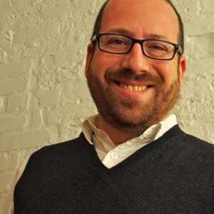 Josh Seiden