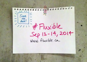 A Fluxible Note