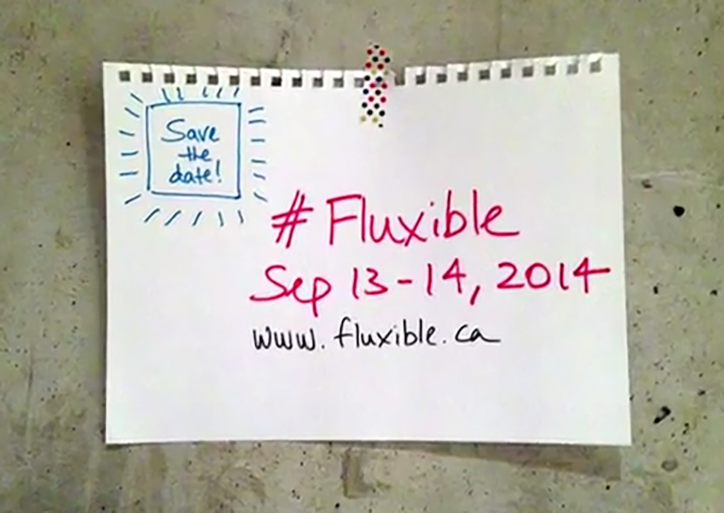 FluxibleHandSign