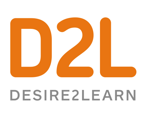 D2L Desire2Learn