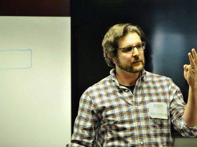 Dan Brown, EightShapes