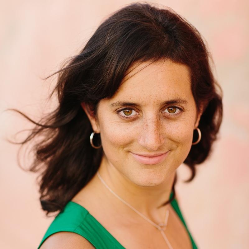 Elizabeth Laraki