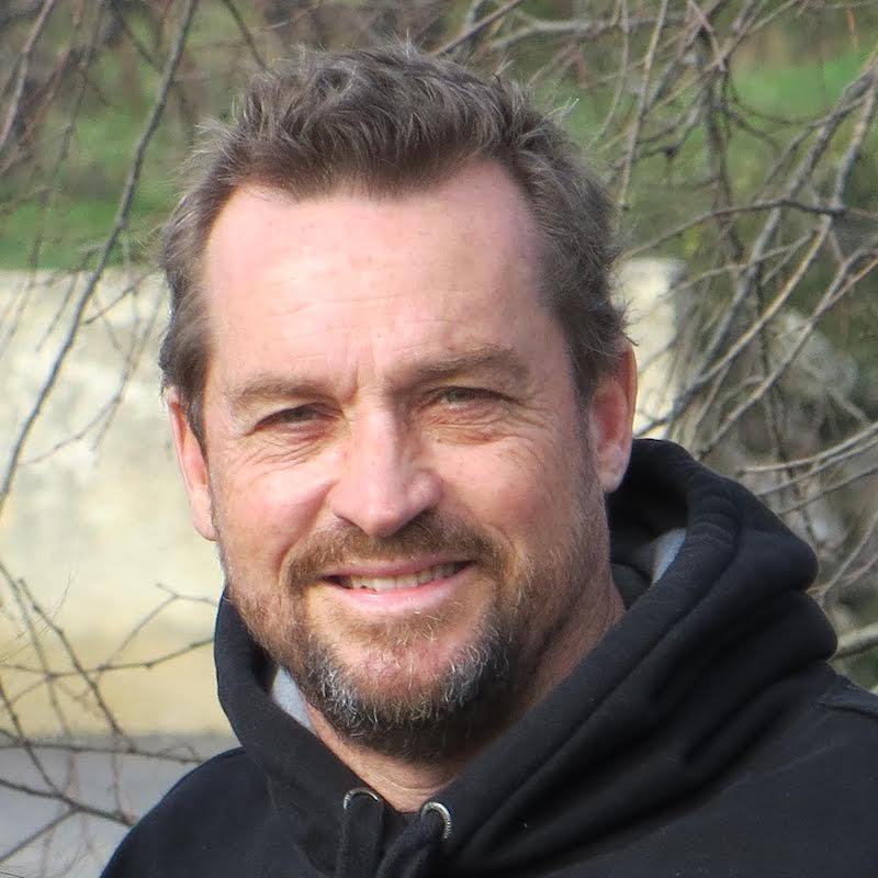 Peter Hatch