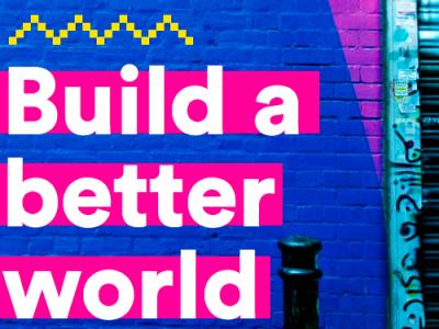 Communitech 151 - Build a better world