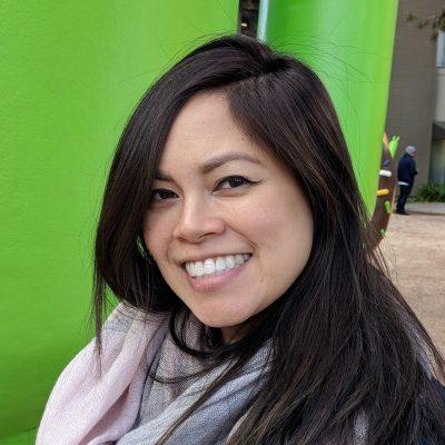 Yvonne Gando