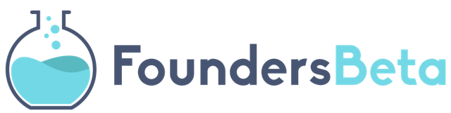 Founders Beta logo