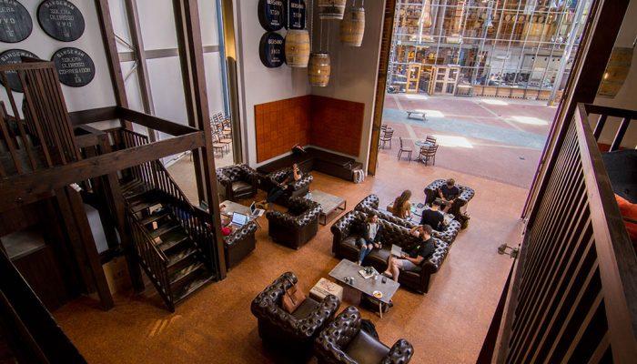 Shopify's Waterloo Office