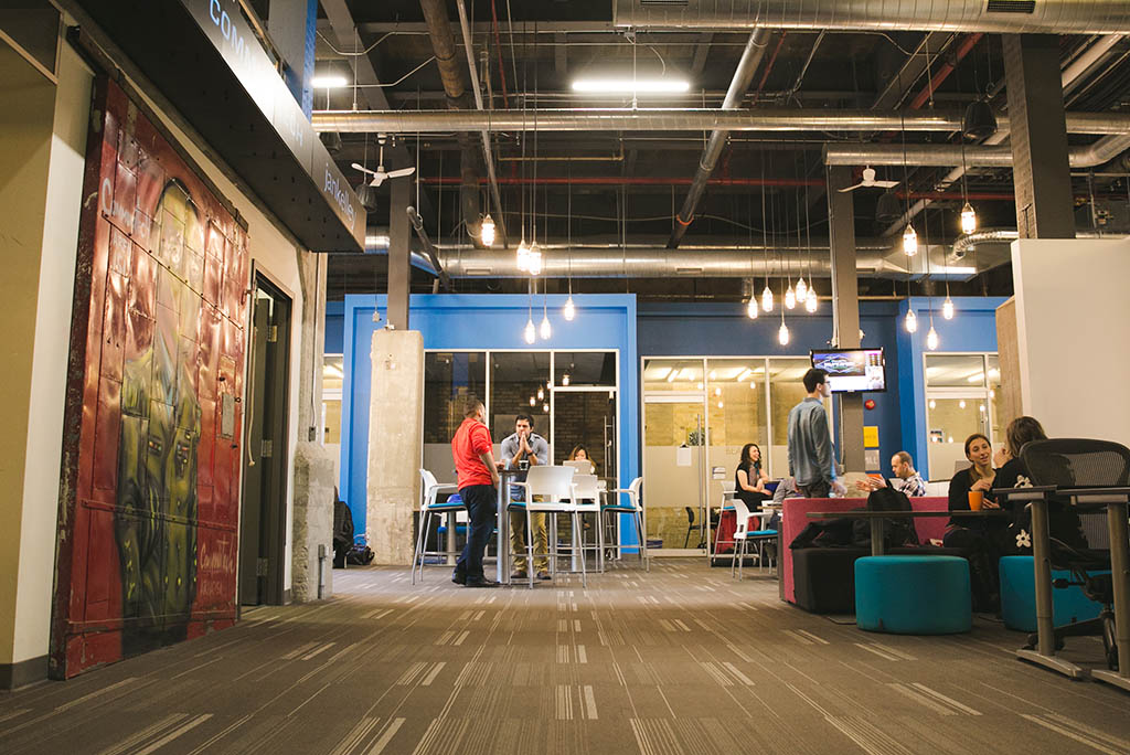 communitech-space