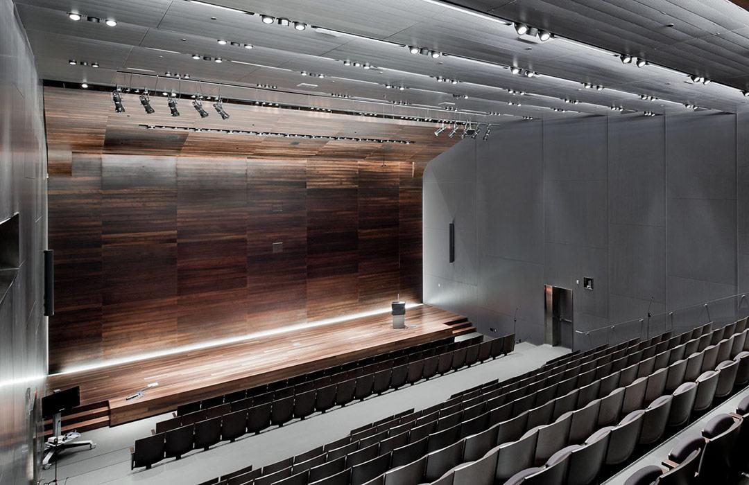 CIGI Auditorium