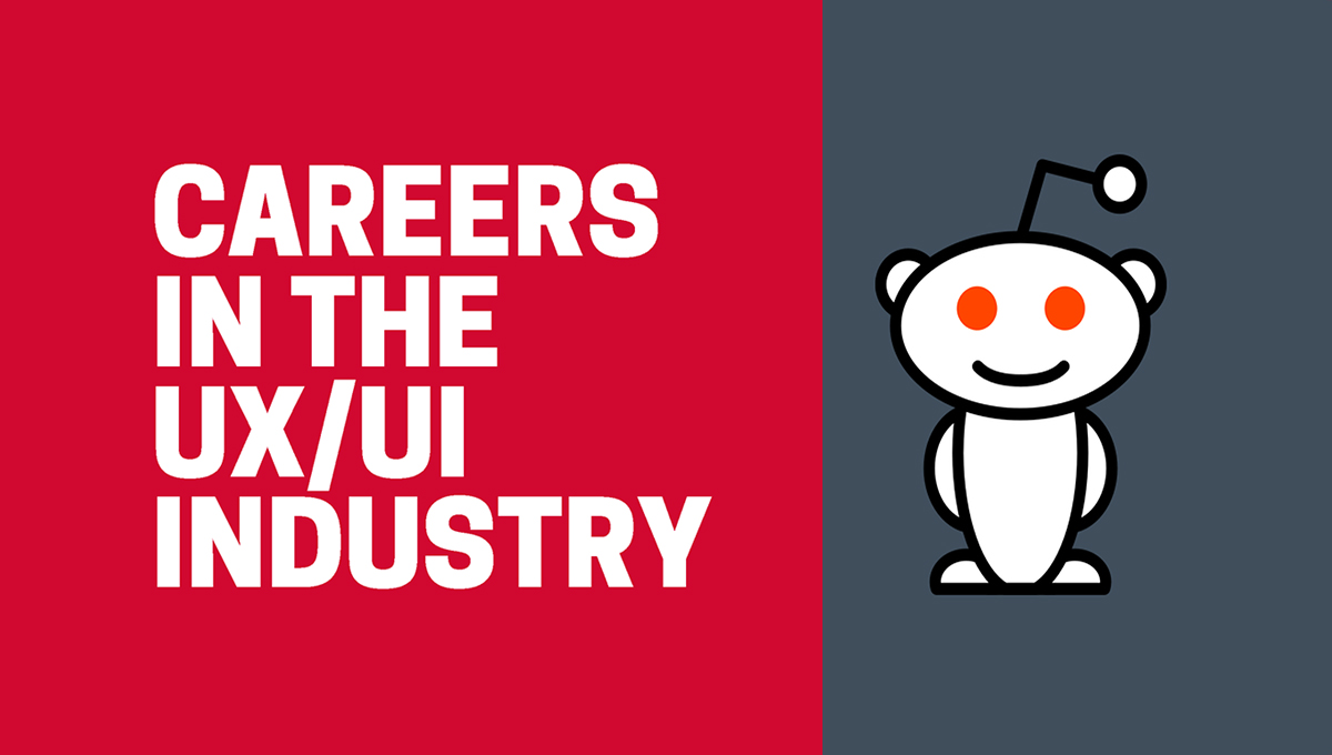 Fluxible AMA: Careers in the UX/UI industry